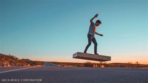 skate volante vid 233 o le skateboard volant est en vente industrie