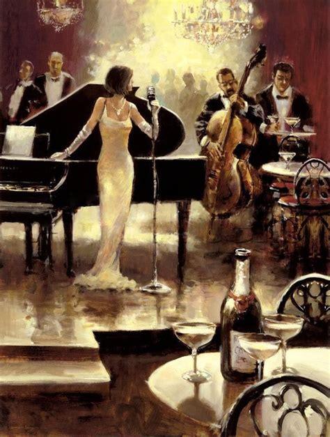 jazz print 60s jazz club decor music poster jazz home 25 best ideas about jazz band on pinterest jazz jazz