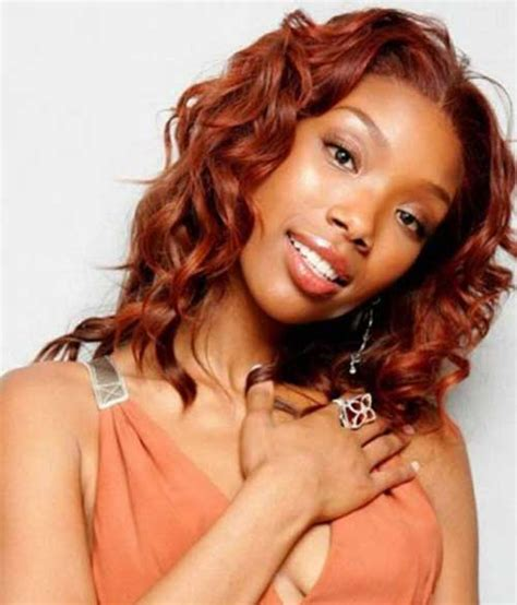 hair color on african american women pinterest 25 hairstyles for african women hairstyles haircuts