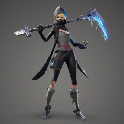 Fortnite: How to Get Crystal Weapons