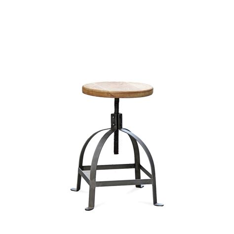 Tabouret Vis by Tabouret 224 Vis Industriel Henri Ford By Drawer