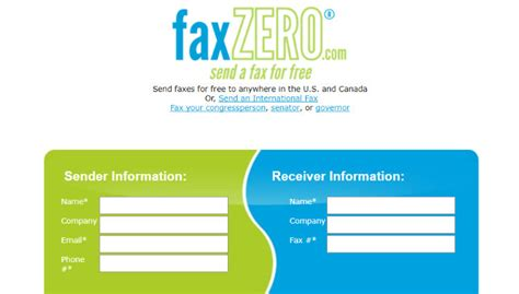best fax services 20 best free fax services 2018