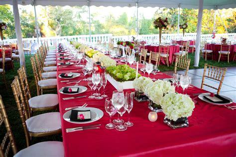 idee deco de table mariage mariageoriginal