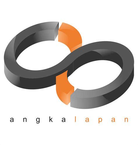 membuat logo jadi 3 dimensi 5 contoh desain logo 3d 3 dimensi versi terbaik bulan