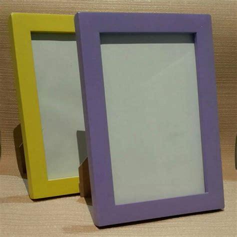 Cetak Foto Gantung Frame Kayu jual 4r frame bingkai foto poto figura pigura kayu minimalis vintage s u n home solution