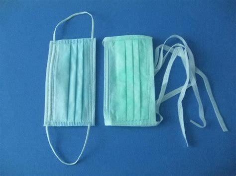 Masker Rumah Sakit kegunaan masker di kehidupan sehari hari alkes marinno
