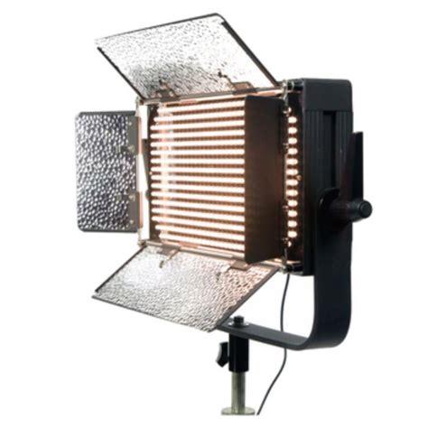ikan idmx500t 500 studio led tungsten light w dmx