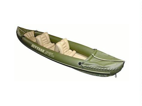 canoe boat in spanish kayak tahiti k109hf 2 1 plazas sevylor kayaks canoes