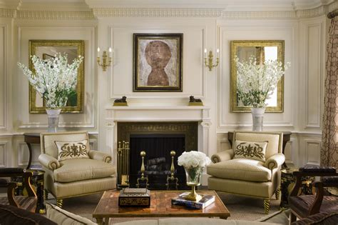 space living room 5 living rooms that prove the power of symmetry huffpost