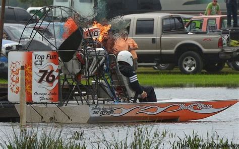 airboat drag race okeechobee race april 13 2013 southern airboat picture