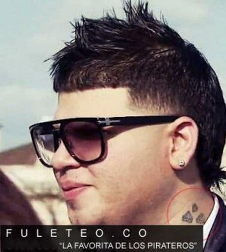 corte de cabello de farruko 2014 corte de cabello de farruko