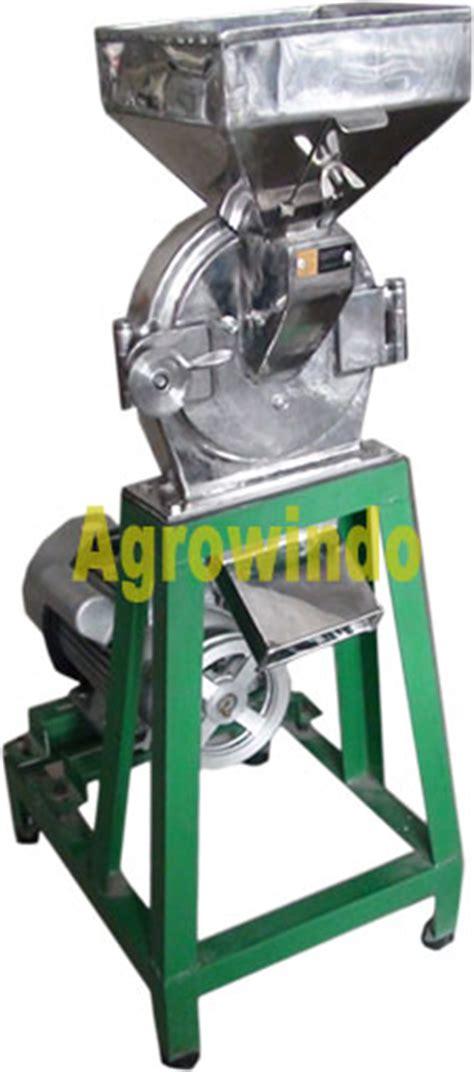 Mesin Tepung Kopi jual mesin pertanian di surabaya toko mesin agrowindo