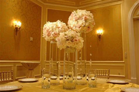 wedding centerpiece vases cheap centerpieces for weddings without flowers images