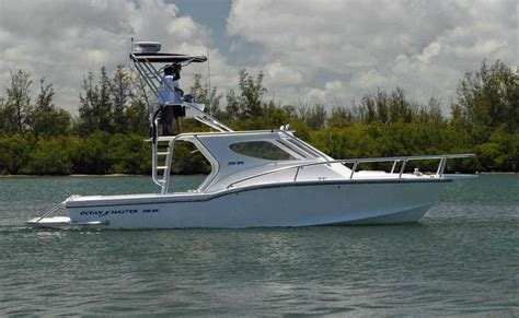 xpress boats phone number research 2009 ocean master marine 336 sport cabin on