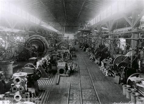 wann war die industrielle revolution warum hei 223 t die industrielle revolution eigentlich so