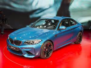 new car competitions 2016 bmw m2 revealed kelley blue book
