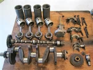 Renault Engine Parts Help With Renault Dauphine Peugeot Renault Etc