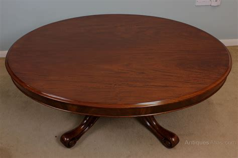 antique oval coffee table antiques atlas