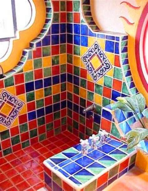 liso rusticos artesanales talavera azulejo talavera