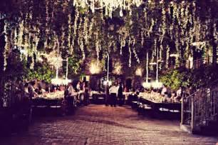Wedding Aisle Decoration Ideas Stylish Outdoor Wedding Reception Ideas