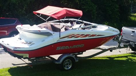 sea doo boats speedster sea doo speedster 200 boat for sale from usa