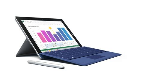 Tablet Microsoft Surface Pro 3 microsoft surface 3 launched release may 5