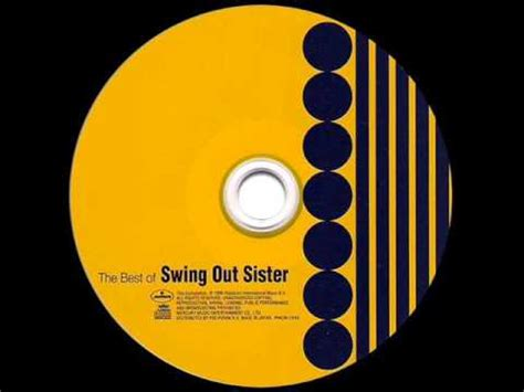 swing out sister better make it better swing out sister better make it better edit youtube