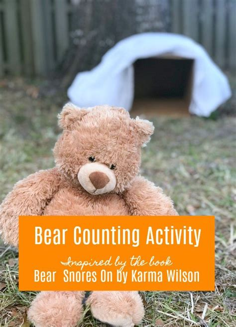 bear snores on 2830 best reading activities images on alphabet games baby bunnies and bunnies