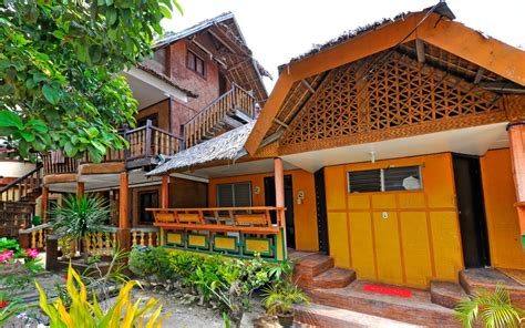 Cottages In Boracay by Morenos Cottages Boracay Discount Hotels Free Airport
