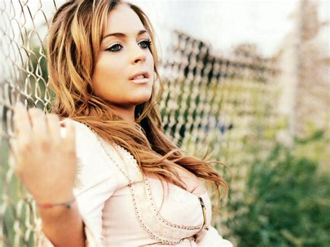 Lohan The Musical by That Nashville Sound Lindsay Lohan Rumored To Be