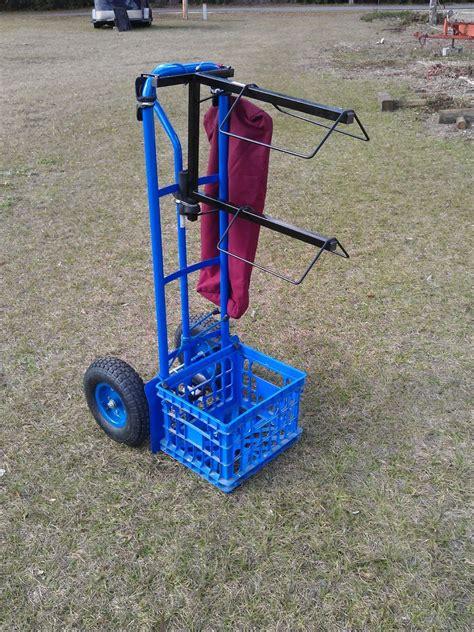 Rolling Saddle Rack by Rolling Saddle Rack Cart
