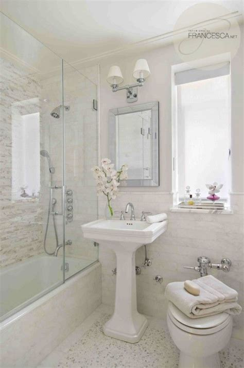 Decor Ideas For Small Bathrooms by 26 Cool And Stylish Small Bathroom Design Ideas Digsdigs