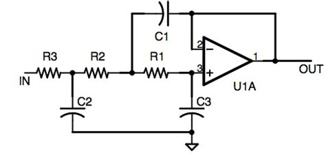 high pass filter calculation exle dale s robots lowpass and highpass filter calculator