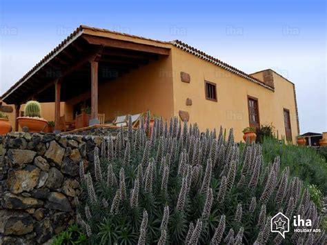 casa tenerife agriturismo in affitto a arona tenerife iha 75068