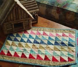 pioneer quilt log cabin from american doll