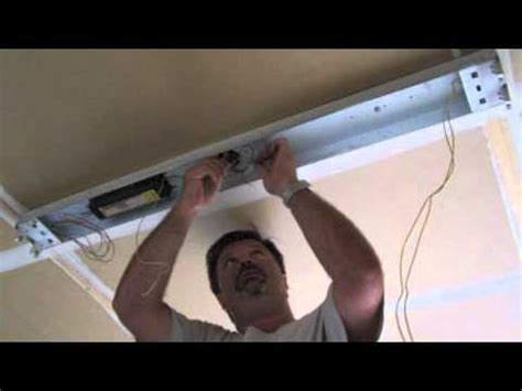 ballast removal leds youtube