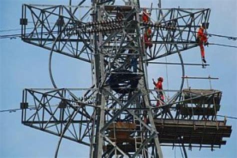 Beli Listrik Oleh Pln pln tandatangani kontrak jual beli listrik dengan perusahaan besar