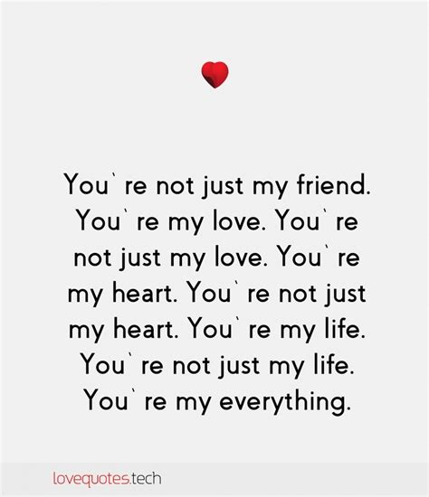 Youre Not My 3 by You Are My Everything Quotes Inspirational Quotes Gallery