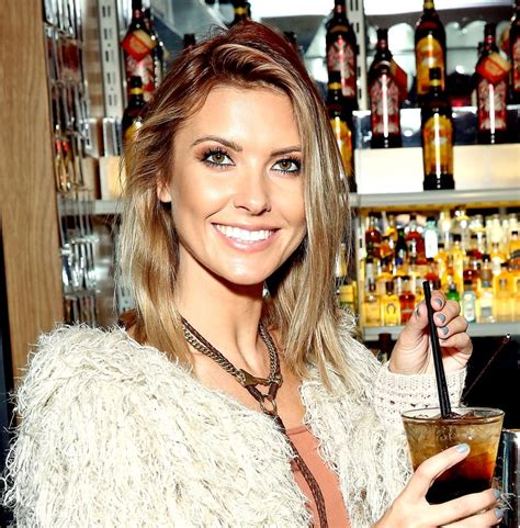 Audrina Partridge Hairstyles by Audrina Patridge Debuts A Hairstyle Photos
