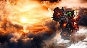 fire world full hd wallpaper  background image