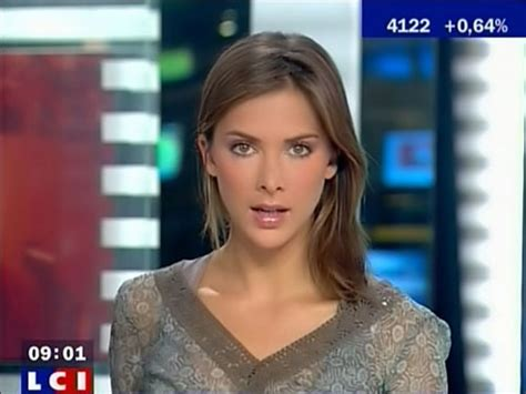 beautiful news m 233 lissa theuriau of news channel lci diggers realm