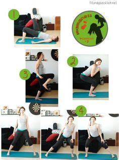 minute bodyweight hiit post partum workout safe workout