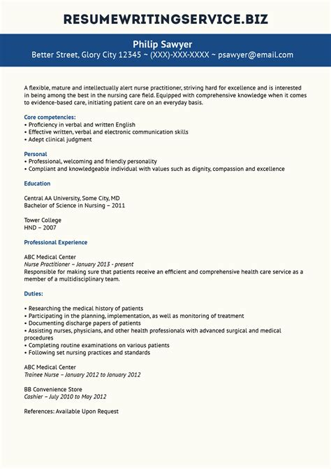 Practitioner Resume top practitioner resume sle