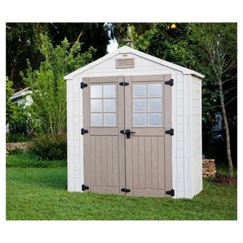 Apex Plastic Shed by Buy Keter Horizon Plastic Apex Shed From Our Plastic Sheds