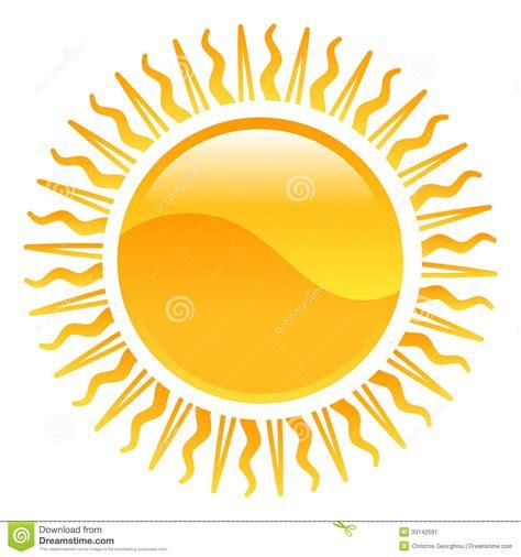 clipart sole illustrazione sole di clipart dell icona tempo