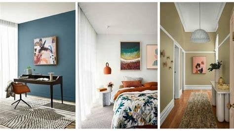inspirasi tren warna cat  rumah   bikin hunian