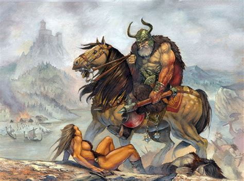 imágenes de santa claus en la vida real breve historia de los vikingos