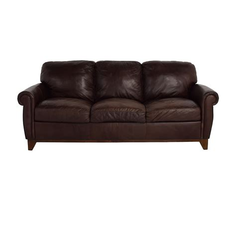 brown sofa bed raymour and flanigan brown sofa bed teachfamilies org