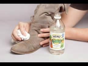 How To Clean In how to clean suede shoes at home youtube