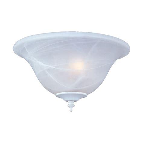 maxim lighting fkt209 basic max ceiling fan light kit - Ceiling Max Parts